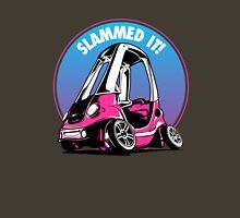 SLAMMED IT Unisex T-Shirt