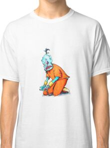 Oh, to be free Classic T-Shirt
