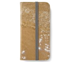 Surf and Stars iPhone Wallet/Case/Skin