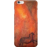 Primitive Vision iPhone Case/Skin