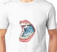 The tide Unisex T-Shirt