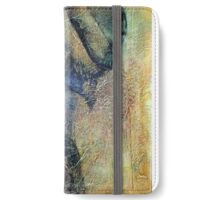 Heat iPhone Wallet/Case/Skin