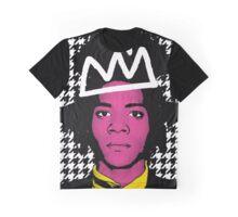 Basquiat 2 Graphic T-Shirt