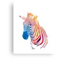 cebra colours Metal Print