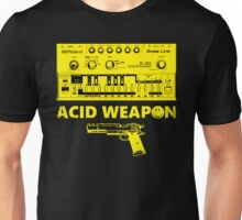 TB 303 Acid Weapon Unisex T-Shirt