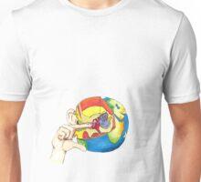 Inner EARth infection Unisex T-Shirt