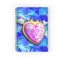 Magic Gem Spiral Notebook