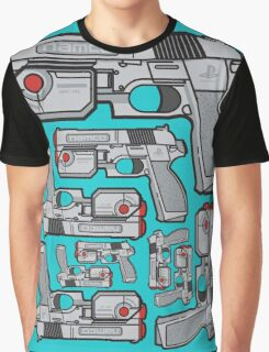 PS1 Namco GameCon Controller  Graphic T-Shirt
