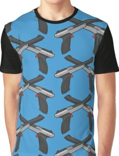 retro game controller  Graphic T-Shirt