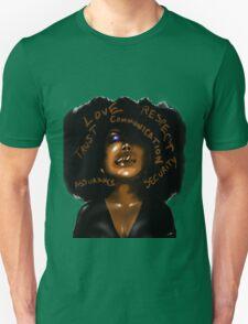 Love & Trust Unisex T-Shirt