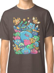 Slime Party!  Classic T-Shirt