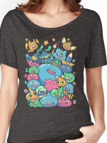 Slime Party!  Women's Relaxed Fit T-Shirt