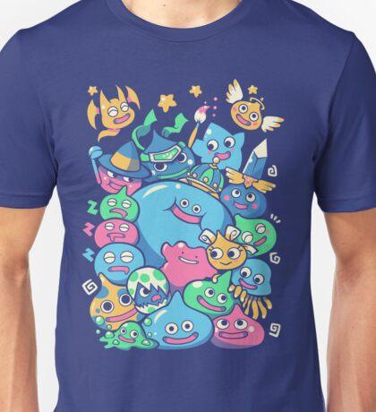 Slime Party!  Unisex T-Shirt