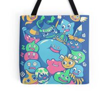 Slime Party!  Tote Bag
