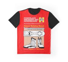 Haynes Manual - Hoverboard - T-shirt Graphic T-Shirt