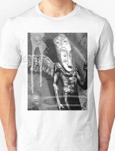 self above T-Shirt