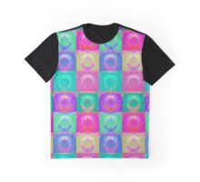 Almost Round Graphic T-Shirt