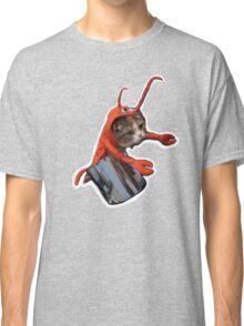 Lobster Cat Classic T-Shirt