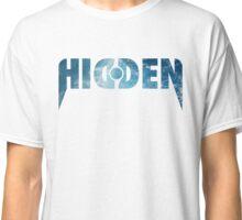 Hidden Sea Classic T-Shirt