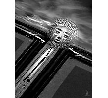 soul are rise Photographic Print