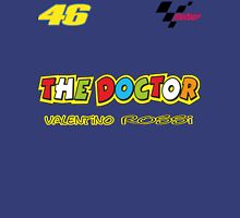 THE DOCTOR 46 Unisex T-Shirt