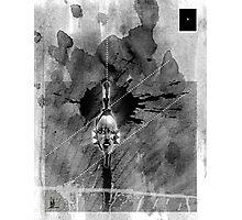 shaman whispers  Photographic Print