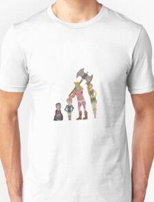 Table Top Adventures Unisex T-Shirt