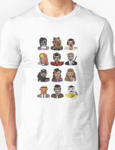 80s Cats T-Shirt