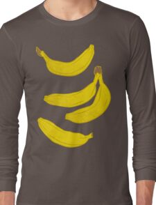 Banana Long Sleeve T-Shirt