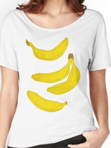 Banana Women's Relaxed Fit T-Shirt