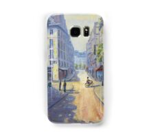 Rue Mazarin, Paris, France Samsung Galaxy Case/Skin
