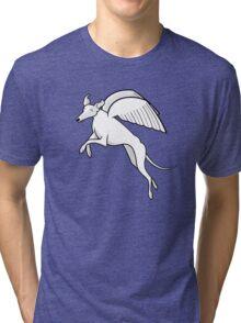 Speed Angel Tri-blend T-Shirt