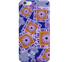 Mixture of Roses and Other Flowers iPhone Case/Skin