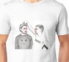 disclosure boyzzz Unisex T-Shirt