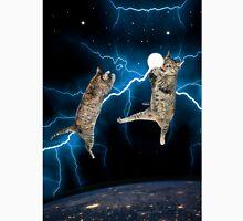 CAT FIGHT Unisex T-Shirt