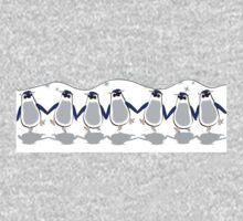 Penguin Mug One Piece - Long Sleeve