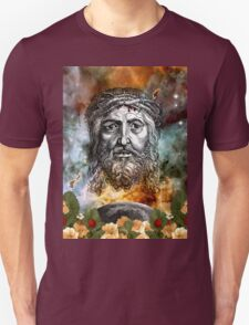 SACRED SPACE Unisex T-Shirt