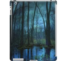 Woodland Twilight iPad Case/Skin
