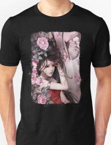 Beautiful Lady Unisex T-Shirt