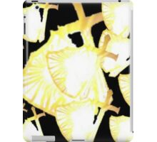 Protection in Darkness iPad Case/Skin