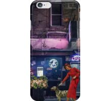 CADILLAC LOUNGE  iPhone Case/Skin