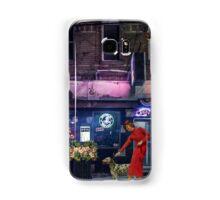 CADILLAC LOUNGE  Samsung Galaxy Case/Skin