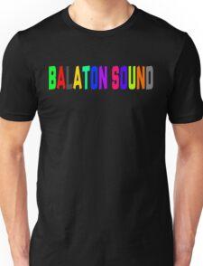 Balaton Sound Festival Hungary Unisex T-Shirt