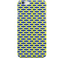 Basket Weave iPhone Case/Skin