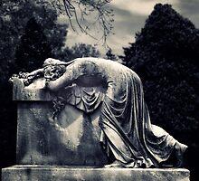 Mournful by Jessica Jenney