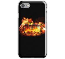 DOOM - ArtWork iPhone Case/Skin