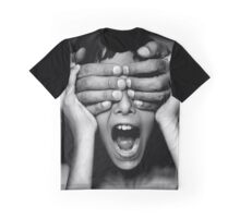 Guest Who ? Graphic T-Shirt