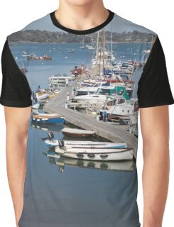Built For Speed Graphic T-Shirt