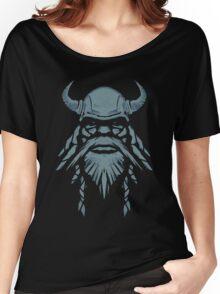 Blue Beard Women's Relaxed Fit T-Shirt