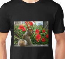Harry & Tulips Unisex T-Shirt